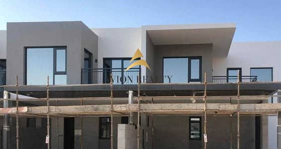 تاون هاوس 4 غرف نوم للبيع في المرابع العربية 2، دبي - CAMELIA TOWNHOUSES, 4 BEDROOM, SINGLE ROW, HUGE AREA, BRAND NEW, POST HANDOVER PAY PLAN AVAILBLE