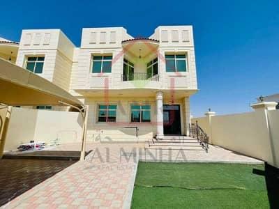 5 Bedroom Villa for Rent in Al Sidrah, Al Ain - Amazing 5 Br Separate Villa With Private Yard