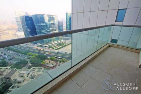 2 Bedroom Flat for Rent in Business Bay, Dubai - 2 Bedroom | Vacant in August | Open View