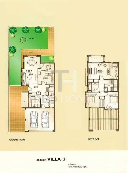 18 Hot Deal | 3 Bed+Study | Large Plot