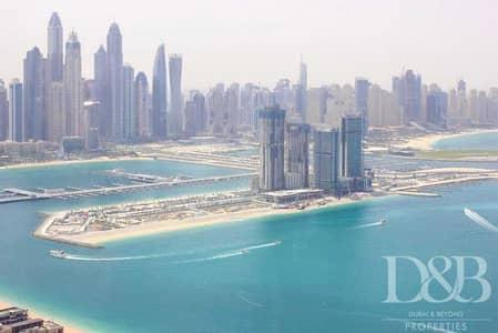 شقة 1 غرفة نوم للبيع في دبي هاربور، دبي - RESALE DEAL | 1 BEDROOM | BEST MARKET PRICE