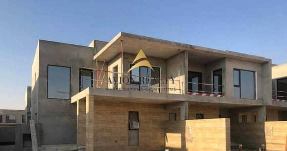 تاون هاوس 4 غرف نوم للبيع في المرابع العربية 2، دبي - 3 BEDROOM