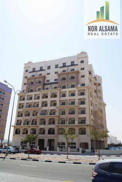 1 Bedroom Apartment for Sale in Dubai Silicon Oasis, Dubai - Vacant!! 1 bedroom for  Sale in Cordoba Palace DSO @ Best Selling Price 450K