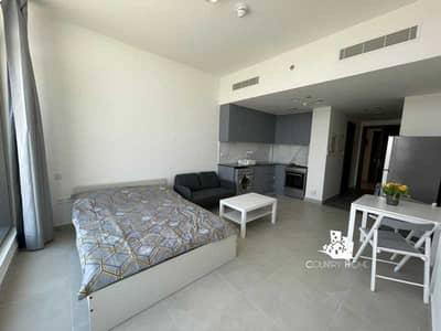 استوديو  للايجار في قرية جميرا الدائرية، دبي - Fully Furnished| Perfectly Size Studio | Cozy Living