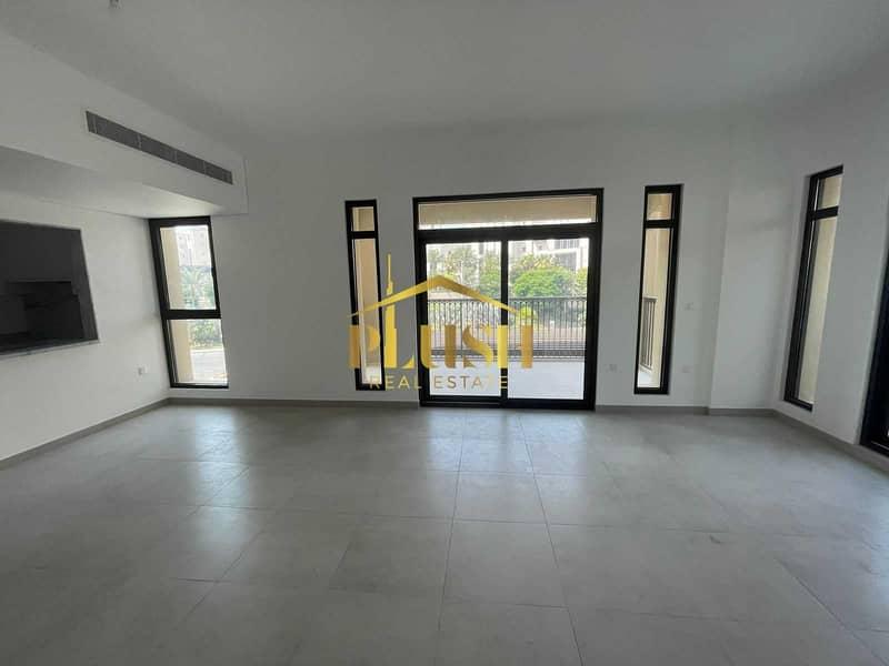 Sophisticated Interior   Burj Al View   Safe Community