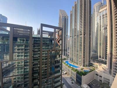 شقة 2 غرفة نوم للبيع في وسط مدينة دبي، دبي - 2BR Apartment with Balcony | Higher Floor
