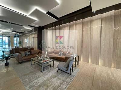 شقة 1 غرفة نوم للايجار في الخليج التجاري، دبي - شقة في برج اي جي الخليج التجاري 1 غرف 57000 درهم - 5419334