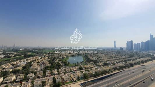 2 Bedroom Apartment for Rent in Jumeirah Lake Towers (JLT), Dubai - High End Furnishing- 2Bed-Laundry- Vacant