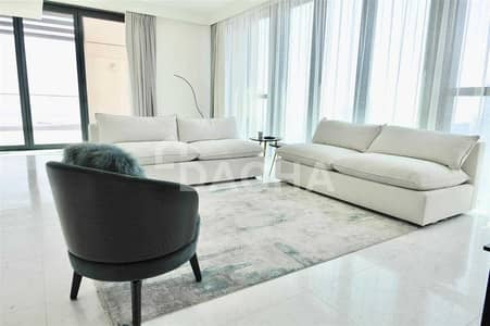 2 Bedroom Flat for Rent in Downtown Dubai, Dubai - Executive Suite With Roof Terrace / Designer Furnishing
