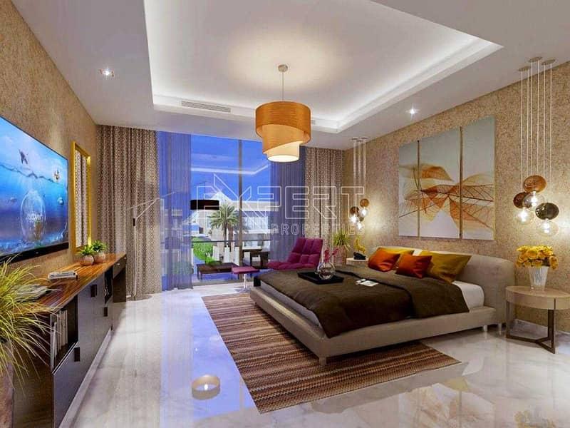 فیلا في ايستيرن ريزيدنس فالكون سيتي أوف وندرز دبي لاند 5 غرف 2668371 درهم - 5394235