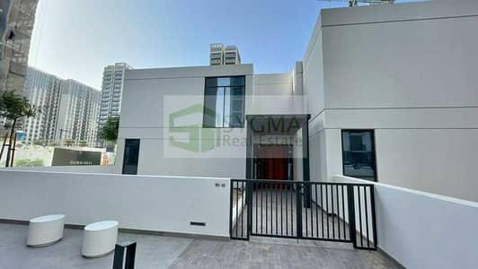 تاون هاوس 3 غرف نوم للبيع في دبي هيلز استيت، دبي - Pay only 850K and Move in to your brand new Townhouse