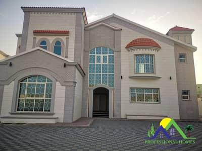 7 Bedroom Villa for Rent in Falaj Hazzaa, Al Ain - Independent Top Quality High Finishing Villa