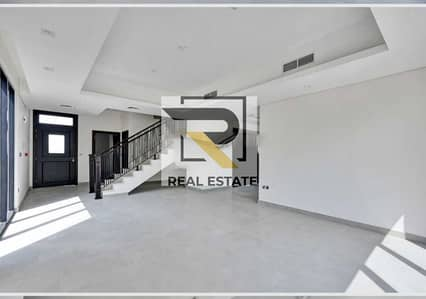 4 Bedroom Townhouse for Sale in Motor City, Dubai - Amazing 4 bed +Maid Townhouse in Casa Flores