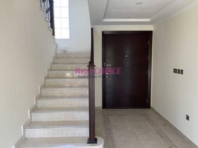 فیلا 3 غرف نوم للبيع في جميرا بارك، دبي - Vacant | Corner Villa | District 5 | Close to Commercial