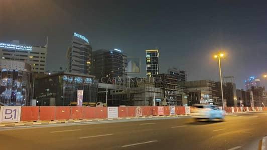مبنی تجاري  للبيع في البرشاء، دبي - Investor Deal a Brand New Upgraded 3 Star Hotel