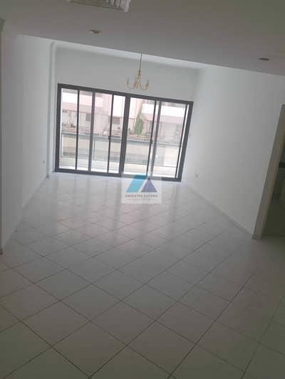1 Bedroom Flat for Rent in Bur Dubai, Dubai - SANDS AREA!!LUXURY!!FRONT VIEW!!MONTH FREE!!C/AC HUGE SPACIOUS 1BHK