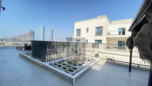 فلیٹ 3 غرف نوم للايجار في الخان، الشارقة - شقة في جزيرة مريم الخان 3 غرف 130000 درهم - 5294303