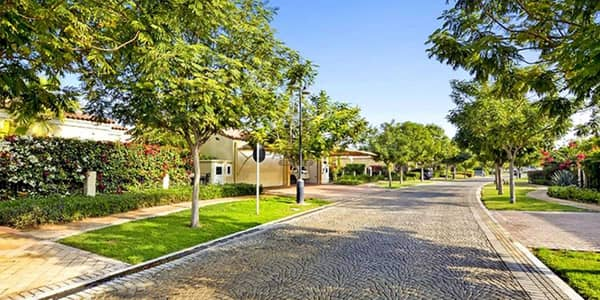 4 Bedroom Villa for Sale in Motor City, Dubai - 7 Year Payment Plan | No Commission | Monthly Payment  | Motor City Hills