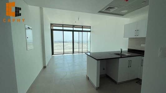 Studio for Rent in Saadiyat Island, Abu Dhabi - Modern Spacious Studio in the Heart of Saadiyat  8th floor with a view!