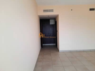3 Bedroom Flat for Rent in Al Khan, Sharjah - 3BR Apartment for rent with front Sea view   - Asas Tower