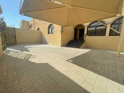 3 Bedroom Villa for Rent in Mohammed Bin Zayed City, Abu Dhabi - Stunning 3 Bedroom Hall With Private Entrance And Parking In MBZ City