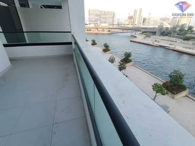تاون هاوس 4 غرف نوم للايجار في شاطئ الراحة، أبوظبي - تاون هاوس في بناية كانال فيو شاطئ الراحة 4 غرف 180000 درهم - 5422417