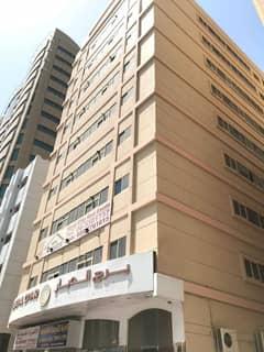 شقة في النباعة 2 غرف 24000 درهم - 5384723