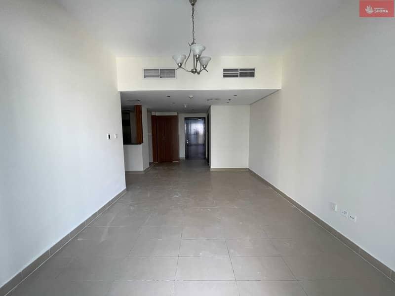 شقة في ليك سايد ريزيدنس أبراج بحيرات الجميرا 1 غرف 47999 درهم - 5323475