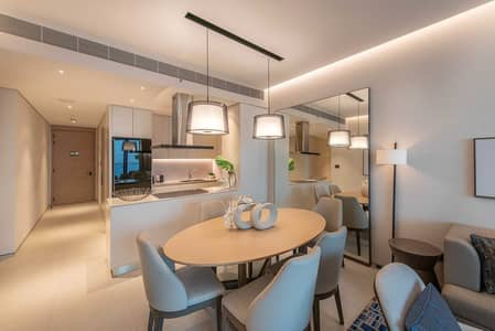 2 Bedroom Flat for Rent in Jumeirah Beach Residence (JBR), Dubai - S2C l Best Layout l Fully Furnished