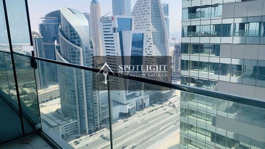 2 Bedroom Apartment for Rent in Sheikh Zayed Road, Dubai - New Tower   2-Br Apartment   Higher Floor   Near To Metro   Business Bay