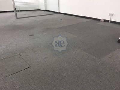 مکتب  للبيع في أبراج بحيرات الجميرا، دبي - Fitted Office | Ready | Close to Metro station