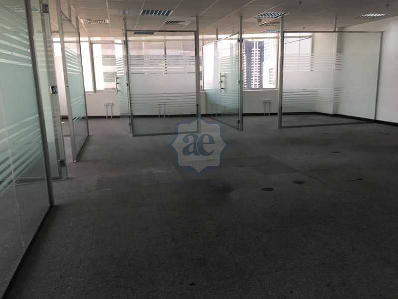 2 Fitted Office   Ready   Close to Metro station