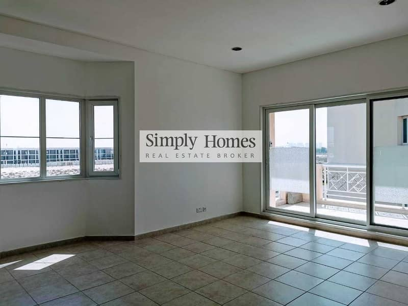1 Bedroom | New Offer | Perfect Condition