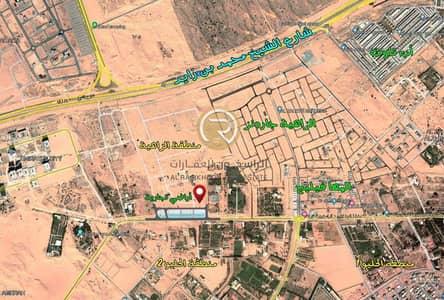 ارض تجارية  للبيع في الزاهية، عجمان - للبيع اراضي تجارية على الشارع الرئيسي الرابط بين شارع الشيخ مكتوم بن راشد ومنطقة الزاهية