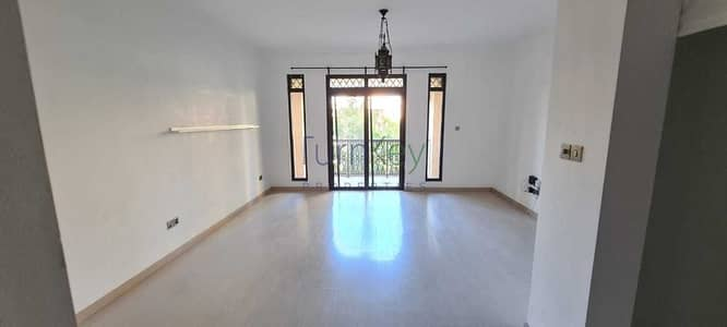 2 Bedroom Apartment for Sale in Old Town, Dubai - Largest 2 Bed + Study | Community View