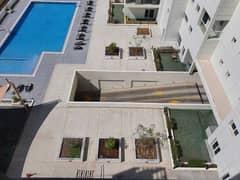 شقة في ليوناردو رزيدنس مدينة مصدر 1 غرف 65000 درهم - 5423027