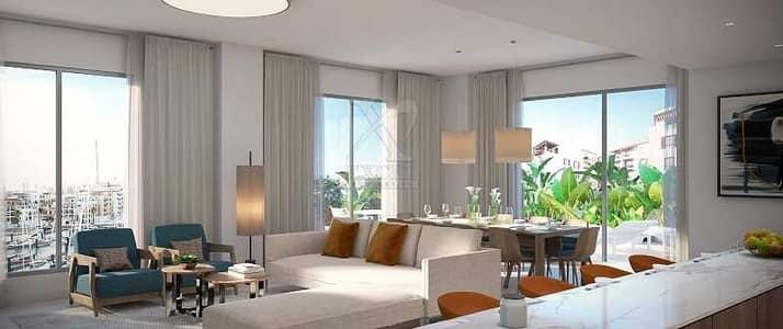 2 Bedroom Flat for Sale in Jumeirah, Dubai - Full Sea View   Premium   Close Proximity to Beach