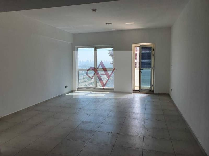 Exclusive 1 bed   Spacious Balcony  Immediate Rent !