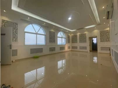 3 Bedroom Villa for Rent in Mohammed Bin Zayed City, Abu Dhabi - LAVISH 3BHK WITH MAID ROOM AND TERRACE AT MBZ CITY