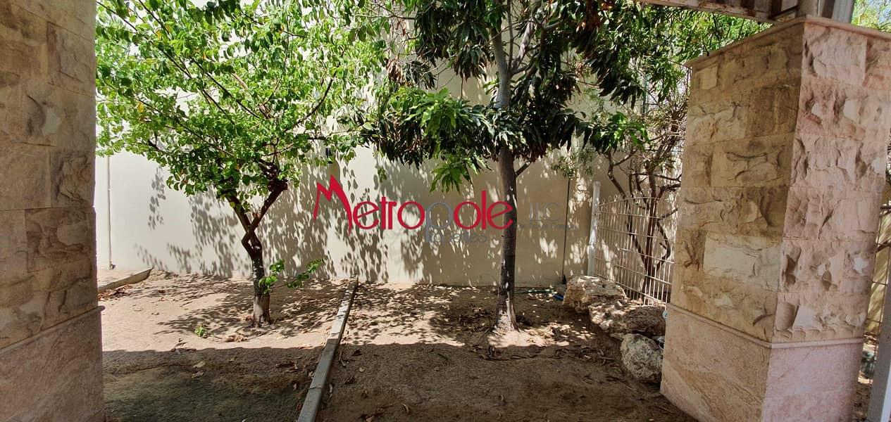 22 Vacant Villa   Barsha 2   With Pool