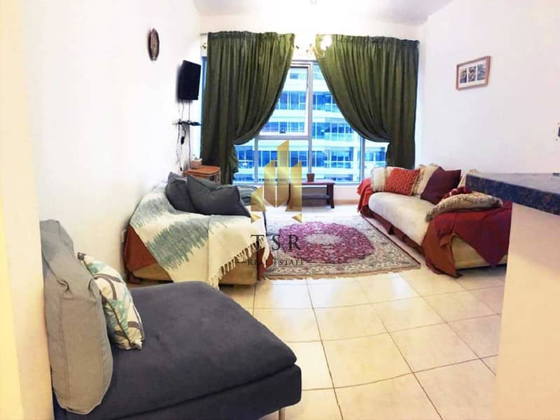 Well Maintained | Spacious 2BR |  Skycourts