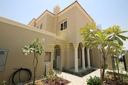 3 Bedroom Villa for Sale in Serena, Dubai - Hand Over Soon | Large Plot | Resale Unit