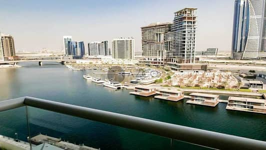 3 Bedroom Flat for Sale in Business Bay, Dubai - Canalside Serenity   Superb Lifestyle   Lifetime Location