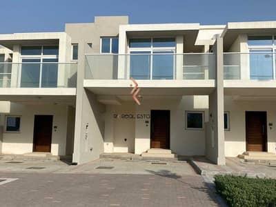 تاون هاوس 3 غرف نوم للبيع في (أكويا أكسجين) داماك هيلز 2، دبي - 3BR Townhouse in Occupied Community