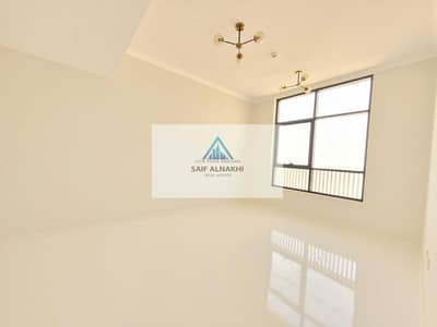 1 Bedroom Apartment for Rent in Aljada, Sharjah - brand new 1bhk with 2washroom
