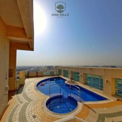 فلیٹ 4 غرف نوم للايجار في النهدة، دبي - HUGE BALCONY_4BHK PRIME LOCATION / NEAR BY STADIUM METRO
