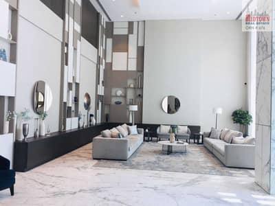 شقة 2 غرفة نوم للايجار في ذا لاجونز، دبي - شقة في هاربور فيوز 2 هاربور فيوز مرسى خور دبي ذا لاجونز 2 غرف 90000 درهم - 5423466