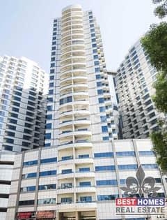 شقة في فالكون تاورز الراشدية 2 الراشدية 15000 درهم - 4981597