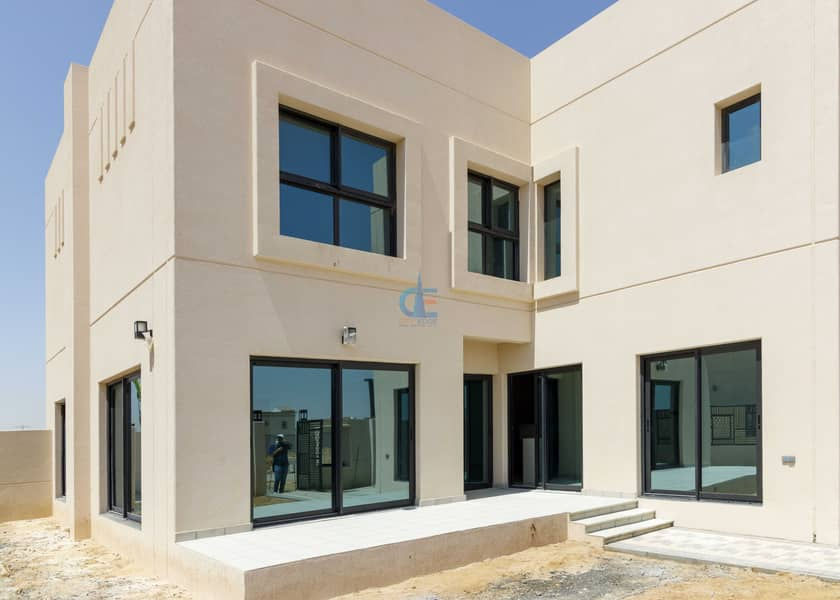 villa 3bedroom in the sustainable city of Sharjah / smart villa with solar energy system / with only 10% down payment