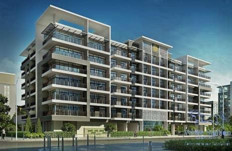 Studio for Rent in Arjan, Dubai - BRAND NEW STUDIO + HIGH QUALITY FINISHES + BALCONY FOR 34K BY 4 CHQS